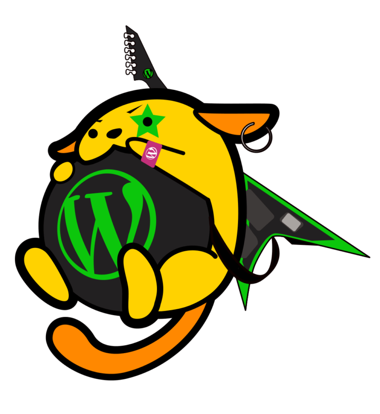 WordCamp Tokyo 2018 ロックわぷー
